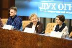 MARIA ZVEREVA: FILMING OF THE DEBUT FILM IS A REAL ADVENTURE
