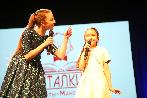 "The project ""CHITALKIN"" became the main event of Family Day at the Film Festival ""Spirit of Fire"""